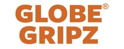 Utrustning armbrytning - Globe Gripz Logo
