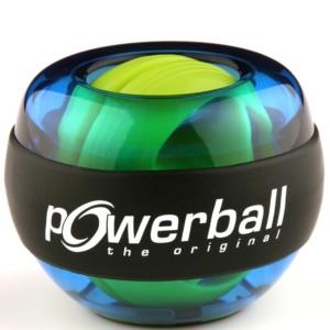 Armbrytning - Powerball